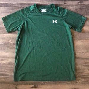 Flash Sale⚡️Under Armour Heat Gear Shirt size S